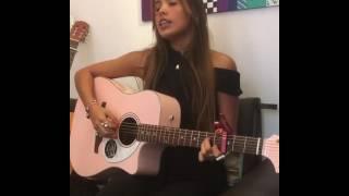 Valentina Olguin - Se parece mas a ti (Official Cover)