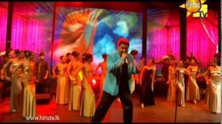 Kumar Sanu Live in Concert - Colombo, Sri Lanka - 2014 - Clip 01