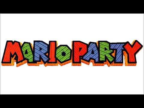 Dodging Danger - Mario Party