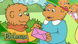 The Berenstain Bears | New Friends
