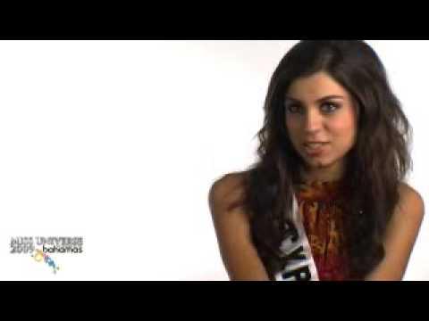 Xxx Mp4 MISS CYPRUS UNIVERSE 2009 INTERVIEW 3gp Sex