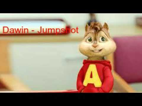 Download Dawin - Jumpshot (Alvin and the Chipmunks) Cover free