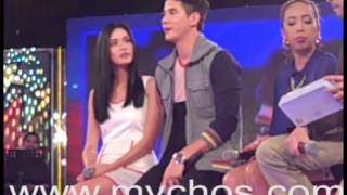 MYCHOS presents MARIO and ERICH on GGV Part 7
