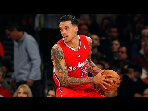 Download Matt Barnes Clippers 2015 Season Highlights