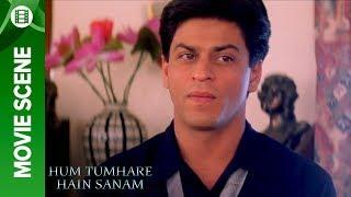 Shah Rukh has the J factor | Hum Tumhare Hain Sanam