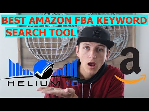 Xxx Mp4 Most ACCURATE And POWERFUL Amazon FBA Keyword Search Tool Ever HELIUM 10 Tutorial 3gp Sex