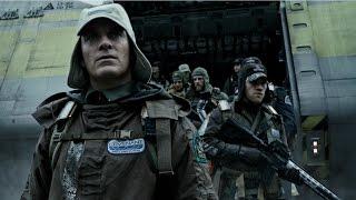 Alien: Covenant | Official HD International Trailer #1 2017