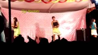 Hot dance on stage song 3