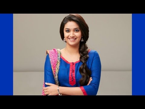 Xxx Mp4 Remo Keerthy Suresh Makeup And Hair Tutorial 3gp Sex