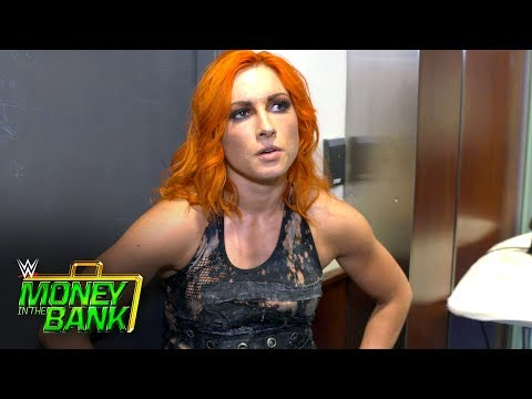 """Xxx Mp4 Becky Lynch Calls Out People Who """"get Handed A Lot Of Things"""" In WWE June 18 2017 3gp Sex"""