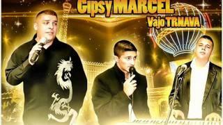 Gipsy Marcel a Vajo Trnava 2012