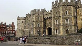 Welcome to Windsor & Eton a Royal Town Windsor Castle Windsor great park British Royal Family