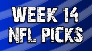 Week 14 NFL Picks Against the Spread
