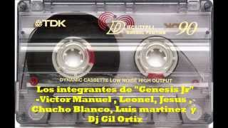 mix High Energy 80's Dj Gil Ortiz, Techno, disco, industrial, Polymarch  track list