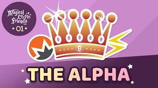 Episode 01: The Alpha