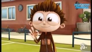 Angelo La Debrouille En Franc ais   Fou De Foot   Dessin Anime  Complet 2