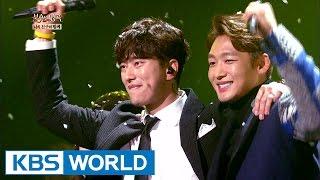 Lee Taesung & Yoon Hyunmin - I