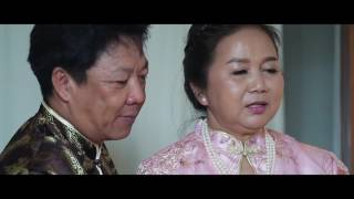 The Wedding Of Supatcha & Kritsana 7 May 2017 Video Highlighs #RyAbbWedding