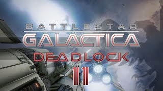 BATTLESTAR GALACTICA DEADLOCK #11 ARACHNE Preview - BSG Let