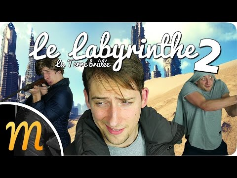 Xxx Mp4 Math Se Fait Le Labyrinthe 2 La Terre Brle 3gp Sex