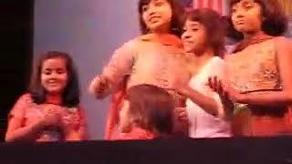 Asha | Khude Gaan Raaz