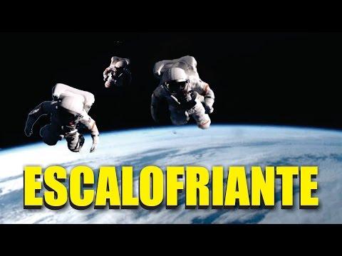 El Misterio de Los 3 Astronautas Que Murieron Sonriendo