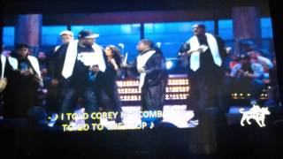 Nick Cannon Presents Wild n Out 'Oh My Hair'