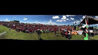 Now Live: MDC Alliance Rally In Bulawayo