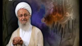فواید نماز شب حدیث امام صادق علیه السلام + بیانات آیت الله مکارم شیرازی