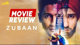 Zubaan | Movie Review | Anupama Chopra