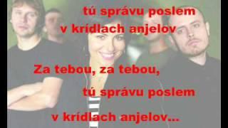 Peha-Za tebou