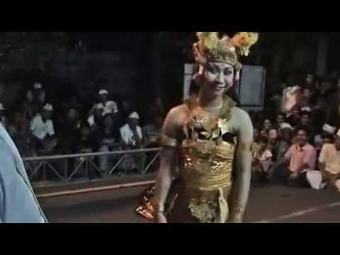 022 Joged nakal naughty Dance