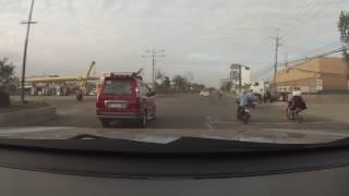 Cebu South Road Trip Feb 2017 (Via Naga, Toledo City, Barili.....)