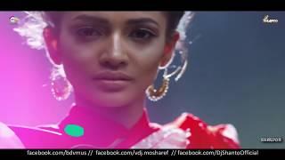 Melay Jaire (2K17 Remix) DJ Shanto & DJ Shawon Feat. VDJ Mosharef | Boishakhi Special