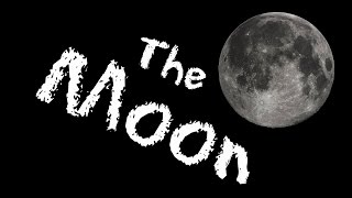 All About the Moon: Astronomy and Space for Kids - FreeSchool