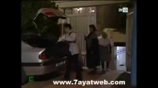 الفيلم المغربي الحب القاتل Film Marocain de Hamid Zoughi