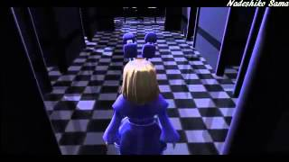 [MMD PV] Five Night´s At Reimu's 3 Die In Fire