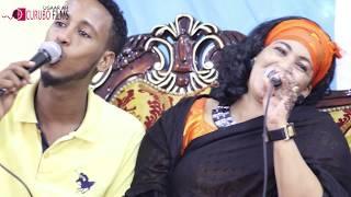 Yurub Genyo Iyo Abdifitah Yare Lamaanaha qarniga hees dareen dhaba xanbaarsan 2017