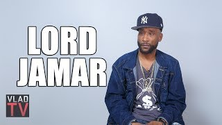 Lord Jamar on Funk Flex Dissing 2Pac: Why Say it Now and Not Back Then?