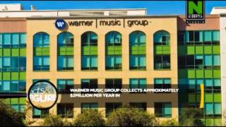 Get To Know Some Facts About Warner Music Group