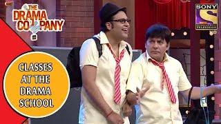 Funny Classes At The Drama School | The Drama Company