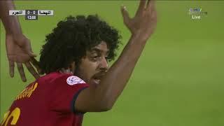 فيديو مباراة #النهضة 🆚 #النجوم    #دوري_الأمير_محمد_بن_سلمان لأندية الدرجة الأولى
