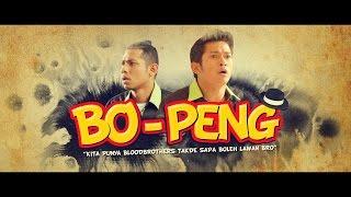Trailer Filem BO-PENG  [22 DISEMBER 2016] (Khalifah NEW SONG Teaser)