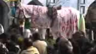 5 KAHTI HAIN AZADARO Nauhe Recite By IMRAN HAIDER DANDUPUR ALLAHABAD 2014 1435