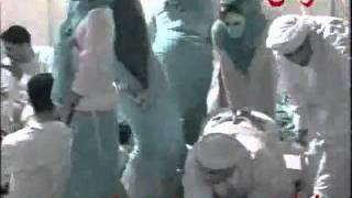 رقص محجبة الخليج 30