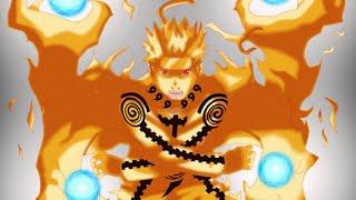 Naruto Top 70 Strongest Rasengan 4 Years Ago