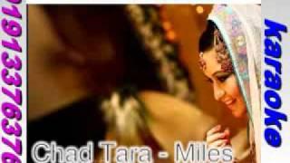 Chad Tara - Miles (Bangla Karaoke Track) By ShishirBD
