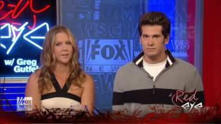 Steven Crowder VS Amy Schumer Abstinence (Sex Before Marriage)