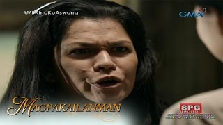 Magpakailanman: When your mom is the aswang