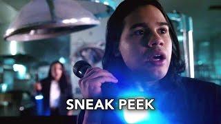 The Flash 2x21 Sneak Peek